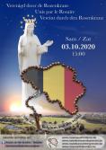 Rosaire aux frontières 2020